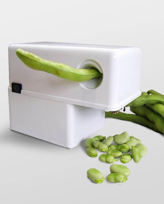 Comprar máquina de pelar habas y legumbres