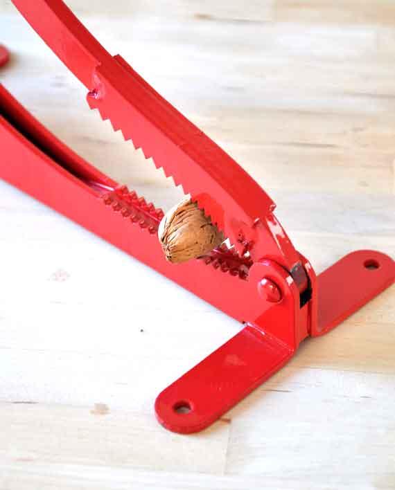 Máquina para cascar almendras manual pro22