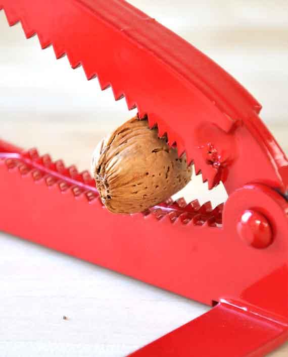 maquina manual para cascar frutos secos pro22